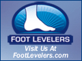 Orthotics by Foot Levelers